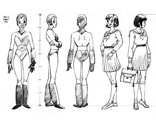 Character Design Graphic Novels : James lyle illustrator