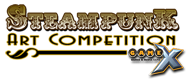 GameX Steampunk Art Competition